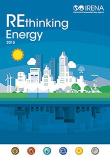 IRENA REthinking Energy, 2nd report 2015