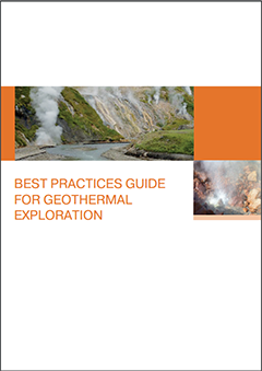 Guide for Geothermal Exploration
